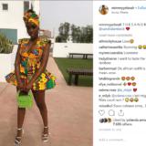 5 Ghanaian instagram accounts for fashion